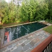 Terraced Pool